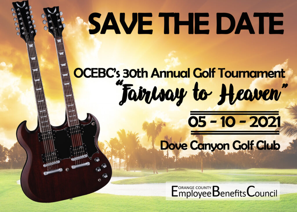 30th Annual Golf Tournament @ Dove Canyon Golf Club