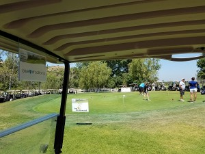 Golf Cart View1
