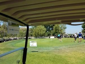 Golf Cart View1