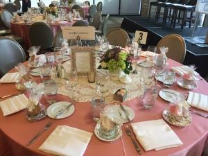 Table Setting 1